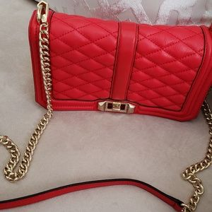 EXCELLENT Like New! Rebecca Minkoff Crossbody!